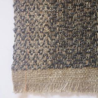 20. Materials: Linen, Wool, Rayon.