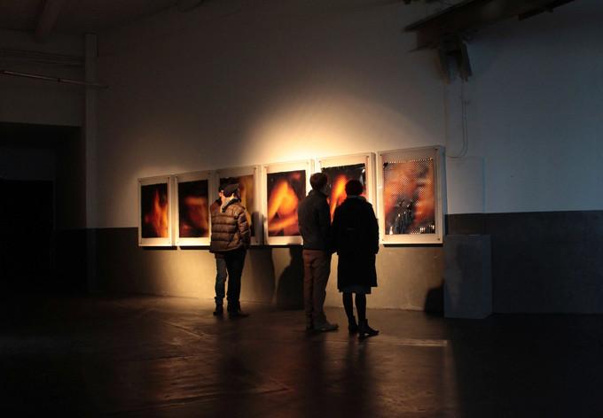 Shunga exhibition, Arena Berlin 2014