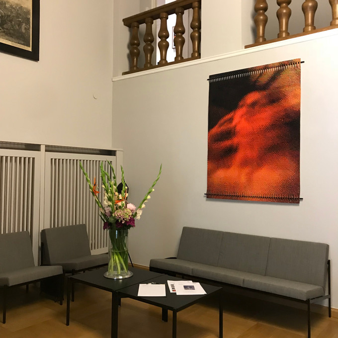 Sotheby's Munich, Artist Quarterly exhibition, summer 2019