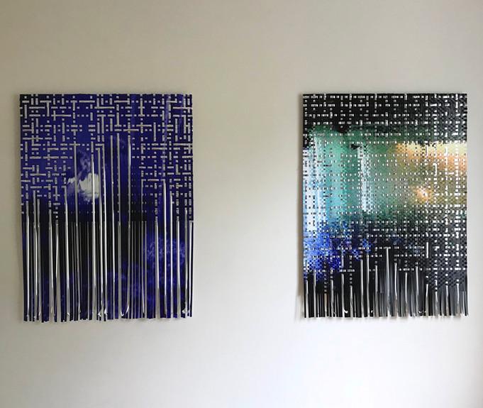 Sotheby's Munich, Artist Quarterly, summer 2019