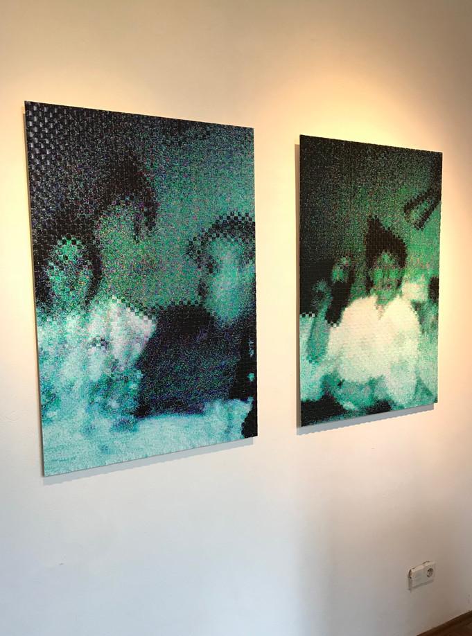 Blue Memories, Monat der Fotografie Off 2018, Bernheimer Contemporary Berlin