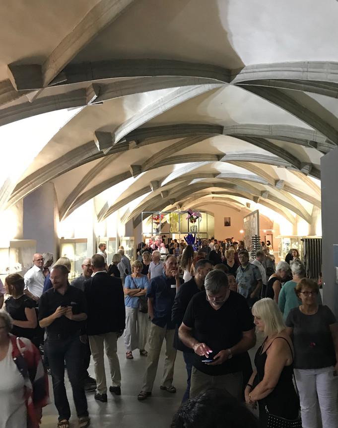 Ansbach Contemporary, Biennale für zeitgenössische Kunst, Ansbach 2018
