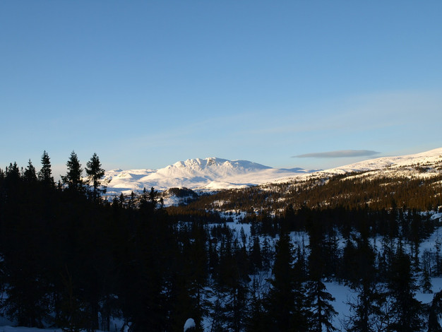 Mökki viikonloppu vuoristossa