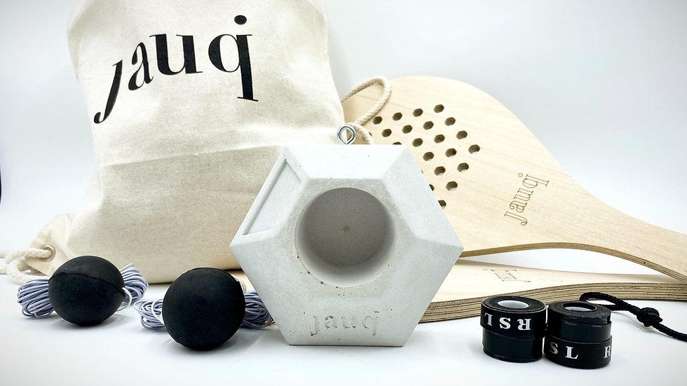 Jauq Deluxe - 2 joueurs