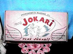 Play Jokari