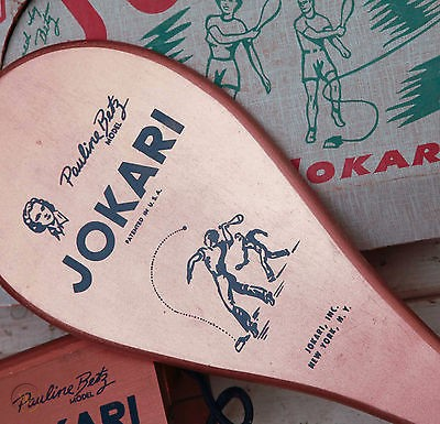 1950s-jokari-wood-game-paddle