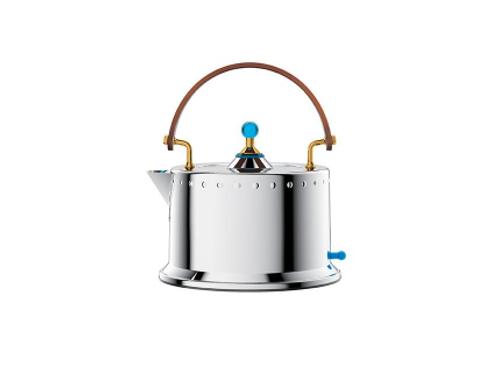 Bouilloire électrique BODUM, 1.0L,  inox