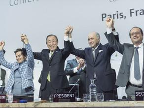 COP 21 : 5 ans après où en est-on ?