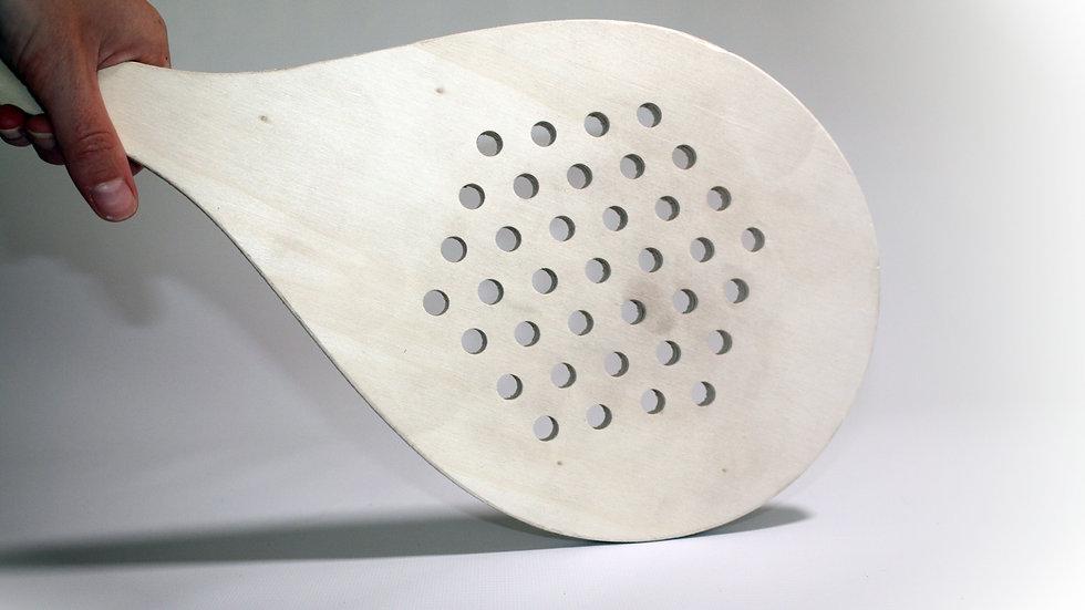 1 raquette
