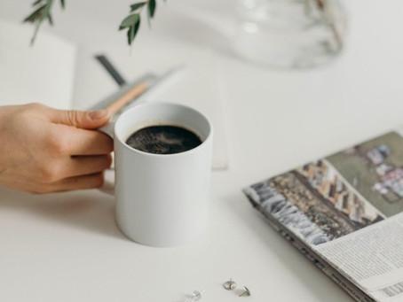 Et si on arrêtait le plastique à la pause-café ?