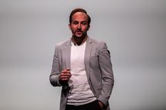 Maxime Prieto - Cofondateur et animateur