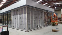 proctor vapour permeable membrane wall w