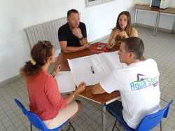 TRAVAIL GROUPE