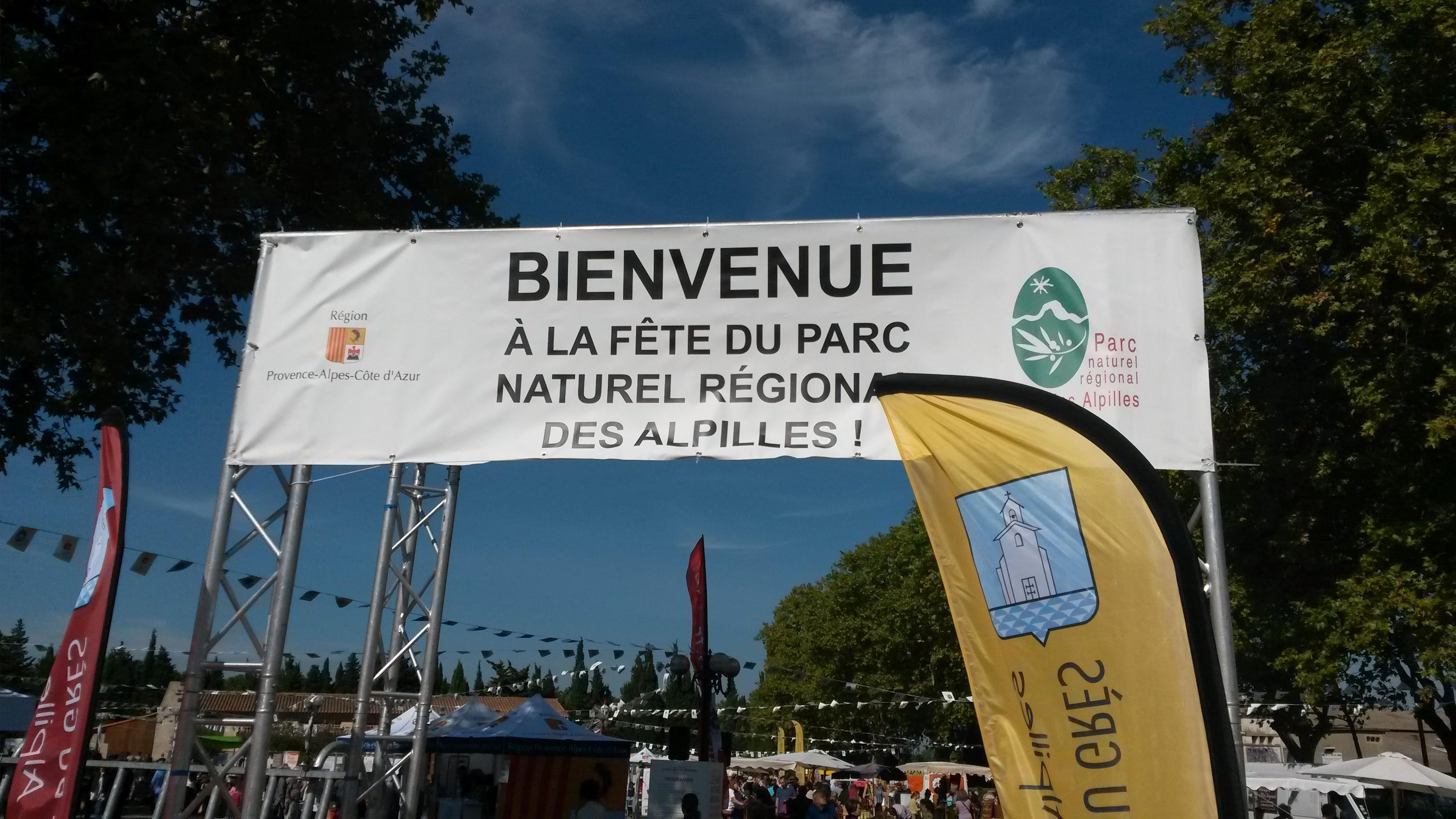Fête des Parcs Naturels Régionaux