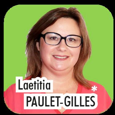 """Laetitia PAULET-GILLES, 48 ans, chef comptable. """"Je suis trés heureuse en tant que Thoroise de pouvoir m'investir au quotidien dans une équipe municipale. C'est un nouveau projet personnel, et je donnerai le meilleur de moi-même pour faciliter le quotidien des Thorois. Je suis interessée par les écoles, le budget participatif et l'événementiel."""""""