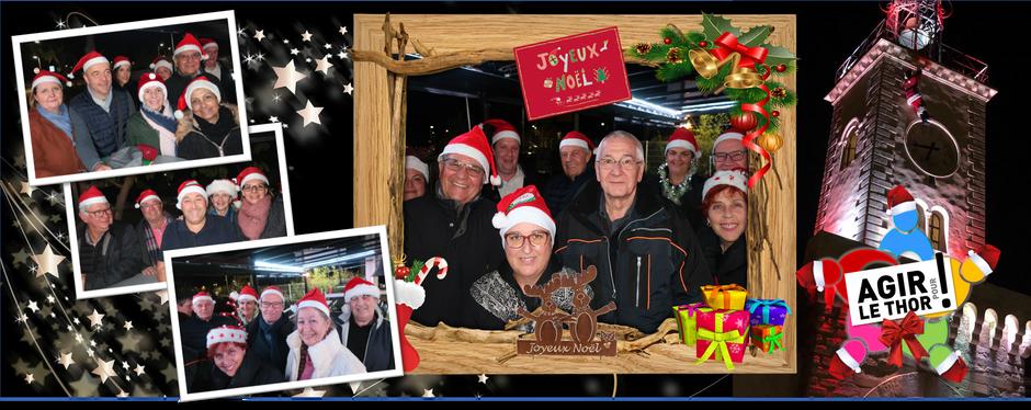 25 décembre : JOYEUX NOEL !