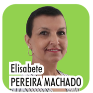 """Elisabete Pereira-Machado, 47 ans, responsable dans le social. """"Déjà 6 ans de collaboration dans l'équipe municipale en tant que conseillère. J'ai souhaité candidaté pour un nouveau mandat, toujours dans cette équipe dynamique d'Agir pour Le Thor, car je pense pouvoir apporter mon aide et mon expérience dans le secteur de la solidarité et dans l'accompagnement de nos séniors. Je le ferai avec grand plaisir aux côtés d'Hélène Mérigaud !""""."""