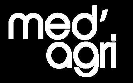 logo MEDAGRI Avignon