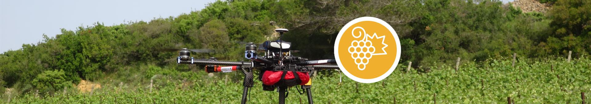 drone bandeau