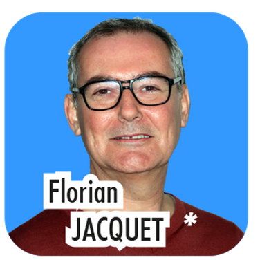 """Florian JACQUET, 47 ans, consultant en management. """"Nouvellement Thorois, je suis ravi de pouvoir integrer cette nouvelle équipe Agir pour Le Thor et m'investir aux côtés d'Yves Bayon de Noyer dans une nouvelle démarche collaborative, autour des ressources humaines et du lancement du tout nouveau """"Budget participatif"""" !"""