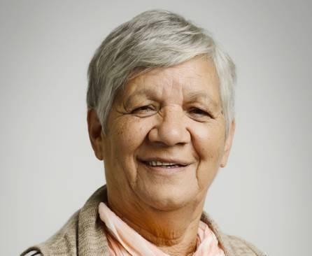 Lynette Narkle