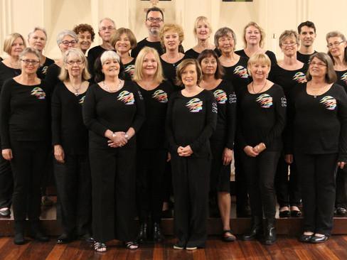Close Harmony Choir