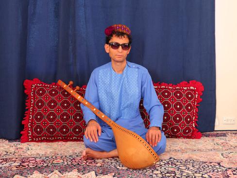Asad Alizada