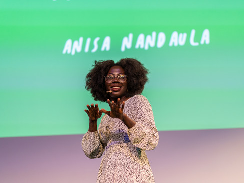 Anisa Nandaula