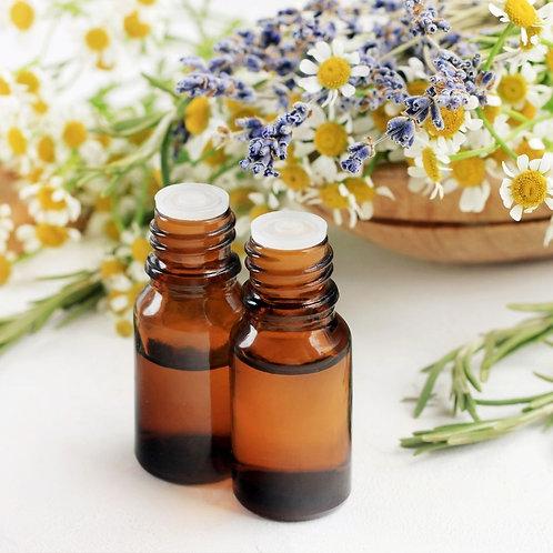 Pure Organic Essential Oil Blends - Neat 10ml