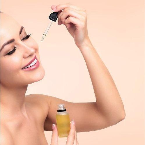 Anti-Aging & Restoring Facial Serum