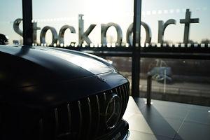 12/19 - Mercedes Stockport