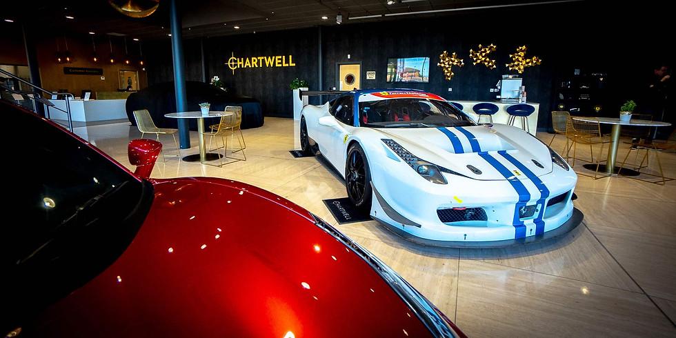 DrivenNet - East Midlands Launch