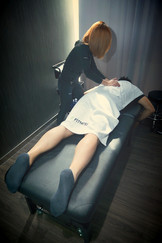 Stretch room