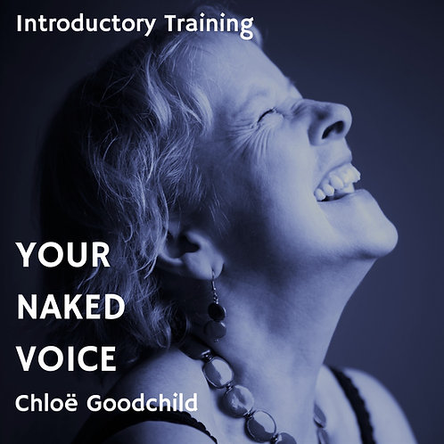 Your Naked Voice (Download)