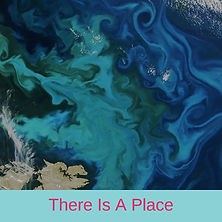 There Is A Place by Chloe Goodchild