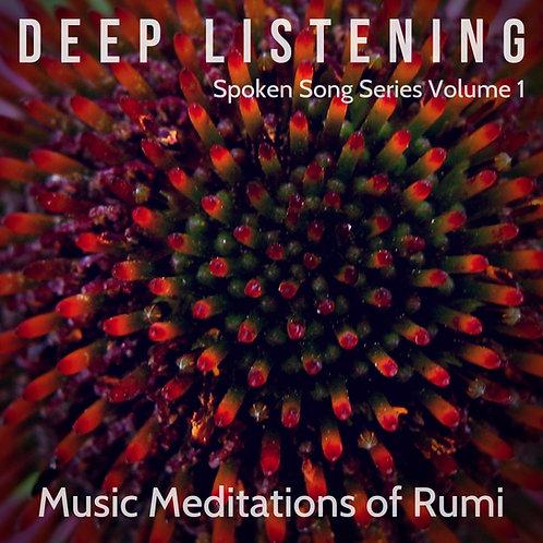 Deep Listening (Download)