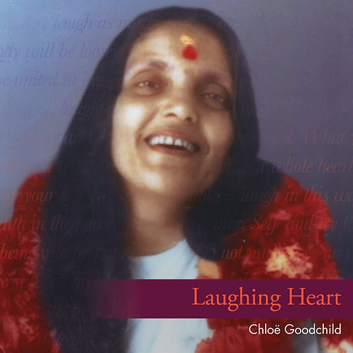 Laughing Heart (CD)