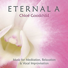 Eternal A by Chloe Goodchild