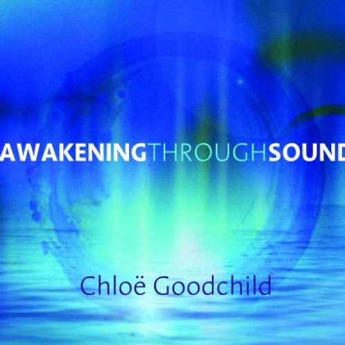 Awakening Through Sound (5CDs + DVD)