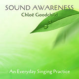 Sound Awareness by Chloe Goodchild