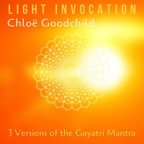 Light Invocation (Download)