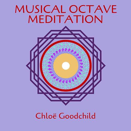 Musical Octave Meditation (Download)