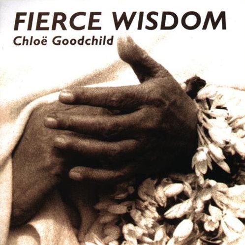Fierce Wisdom (CD)