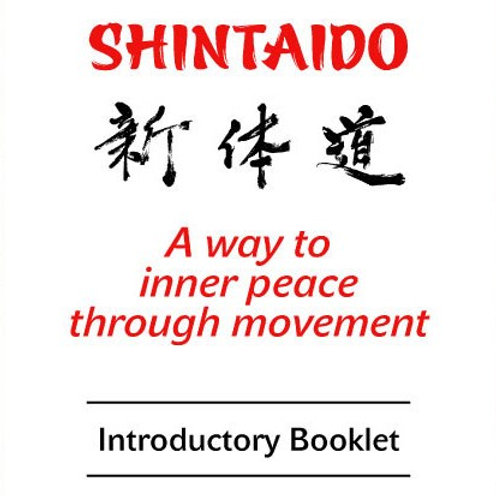 Introduction to Shintaido (PDF Download)