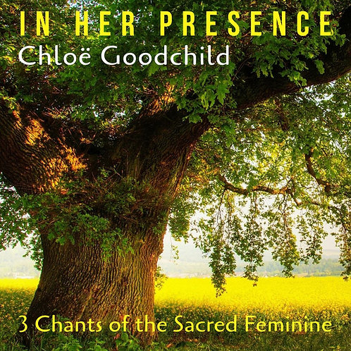 In Her Presence (Download)