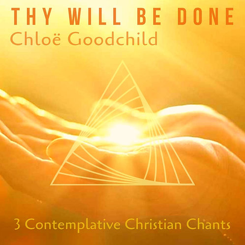 Thy Will Be Done (Download)