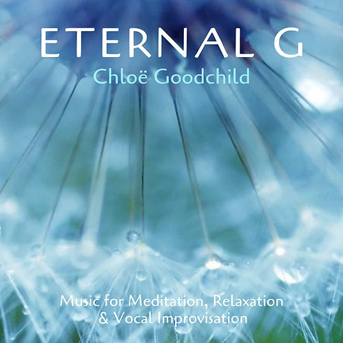 Eternal G (Download)