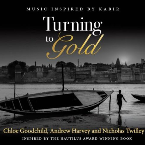 Turning to Gold (Download)