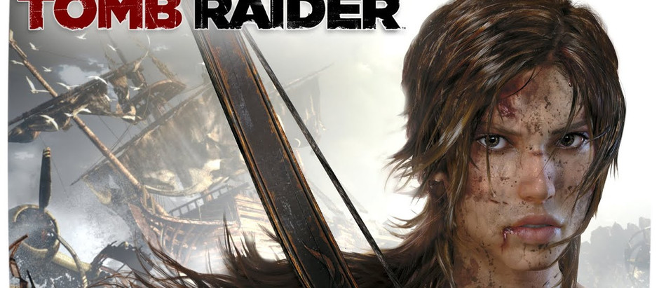 All Thumbsticks Game Review: Tomb Raider (2013)