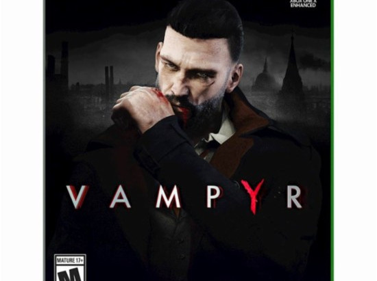 Vampyr: Game Review